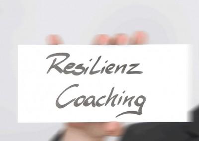 Resilienz Coaching