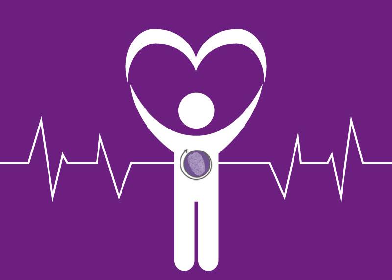 Herzratenvariabilität und Resilienz